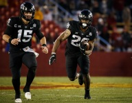 UNLV Football: First Look at the Iowa State Cyclones