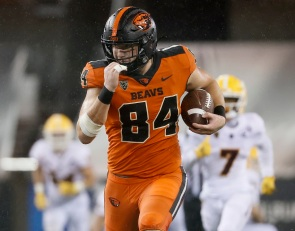 Hawaii Football: First Look at the Oregon State Beavers