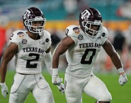 New Mexico Football: First Look at the Texas A&M Aggies
