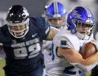 Air Force Football 2021 Offseason Preview: Running Backs