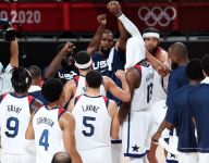 Tokyo 2020 Olympics: Team USA bounces back with win against Iran