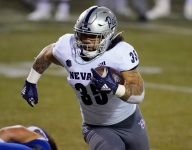 Nevada vs. California: Game Preview, How to Watch, Odds, Prediction