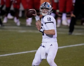 Nevada Football: Previewing The Wolf Pack Offense In 2021
