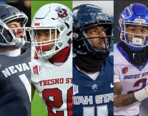 MWwire's 2021 Preseason All-Conference Mountain West Football Team