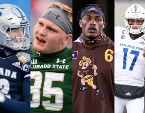 Mountain West Football: The Top 50 Players Of 2021