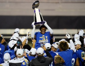 Mountain West Football: MWwire's 2021 Preseason Projected Order Of Finish