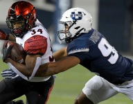 2021 Mountain West Football Top 50 Players: #43, Utah State LB AJ Vongphachanh