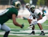 2021 Mountain West Football Top 50 Players: #47, Colorado State LB Dequan Jackson