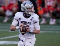Nevada Football: Wolf Pack Cruise To Victory Over New Mexico State 55-28
