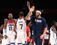 Tokyo 2020 Olympics: Team USA wins fourth straight gold medal