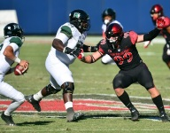 2021 Mountain West Football Top 50 Players: #9, San Diego State DE Cameron Thomas
