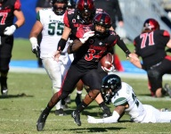 2021 Mountain West Football Top 50 Players: #21, San Diego State RB Greg Bell