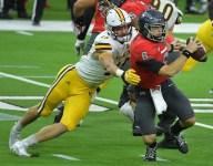 2021 Mountain West Football Top 50 Players: #28, Wyoming LB Chad Muma