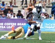 Hawaii vs. UCLA: Warriors Routed By Bruins, 44-10