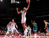 Tokyo 2020 Olympics: Team USA is one win away from gold medal