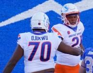 2021 Mountain West Football Top 50 Players: #29, Boise State OT John Ojukwu