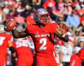 New Mexico vs. Texas A&M: Game Preview, How to Watch, Odds, Prediction