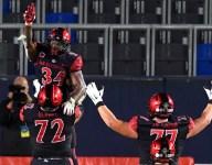 San Diego State Recap: Lethargic Aztecs win against NM State Aggies, 28-10