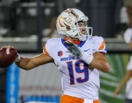 Boise State vs. BYU: Game Preview, How To Watch, Odds, Prediction