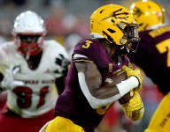 UNLV vs. Arizona State: Game Preview, How to Watch, Odds, Prediction