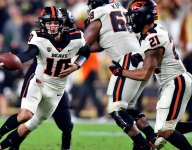 Hawaii vs. Oregon State: Game Preview, Odds, How To Watch