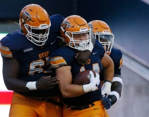 Boise State vs. UTEP: Get To Know The Miners