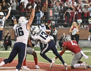 What We Learned From Utah State's 26-23 Stunner Over Wazzou