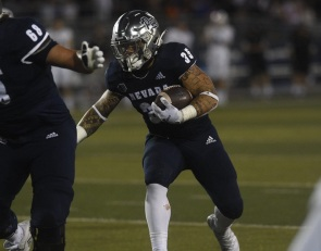 Nevada Vs UNLV: Game Preview, How To Watch, Odds, Prediction