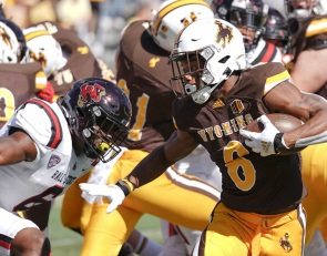 Wyoming vs. Fresno State: Game Preview, How to Watch, Livestream, Odds, Prediction