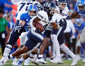 PODCAST: Week 7 Mountain West Football Preview