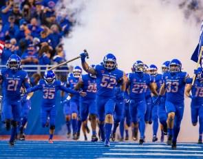 Boise State vs. Utah State: Keys For A Broncos Victory