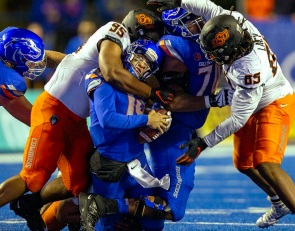 PODCAST: Week 3 Mountain West Football Recap