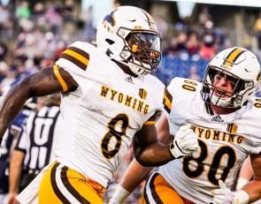 Wyoming Loses 17-0 to Fresno State