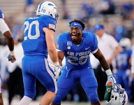 Air Force at New Mexico: Keys to a Falcons Win, How to Watch, Odds, Prediction
