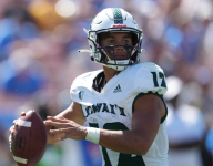 Hawaii's Hot Start Helps Them Hold Off Portland State
