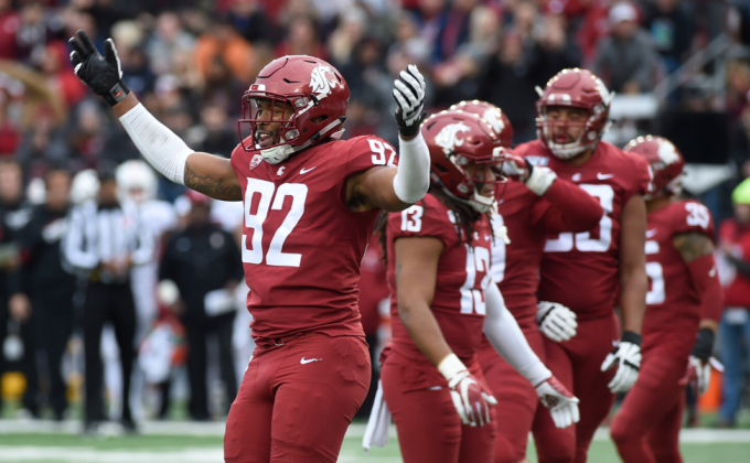 Utah State vs. Washington State: Game Preview, How to Watch, Odds, Prediction