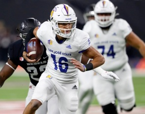 Wyoming vs. San Jose State: Keys to a Spartans Win, How to Watch, Odds, Prediction