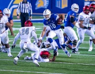 San Jose State vs. UNLV: Game Preview, How to Watch, Odds, Prediction