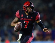 San Diego State Aztecs Will Start Lucas Johnson at QB