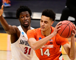 Mountain West Top Five: Who Are The Top Five Rebounders