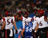 #22 San Diego State vs. Air Force: Keys To An Aztec Win, How To Watch, Odds, Prediction