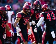 New Mexico vs. #25 San Diego State: Keys to an Aztec Win, How to Watch, Odds, Prediction
