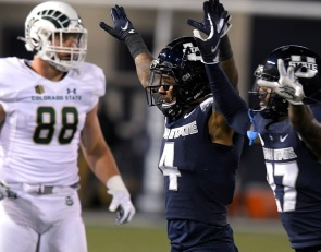 Mountain West Football: Week 8 Winners and Losers